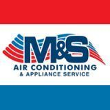 M&S Air Conditioning & Appliance Services